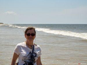 summer in Montevideo
