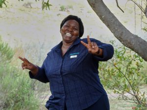 Khanyi Dlamini