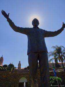 Nelson Mandela Pretoria