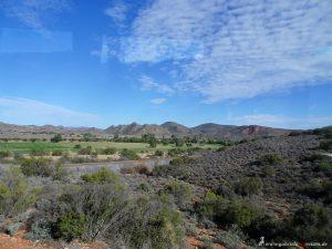 Landschaft der Kleinen Karoo
