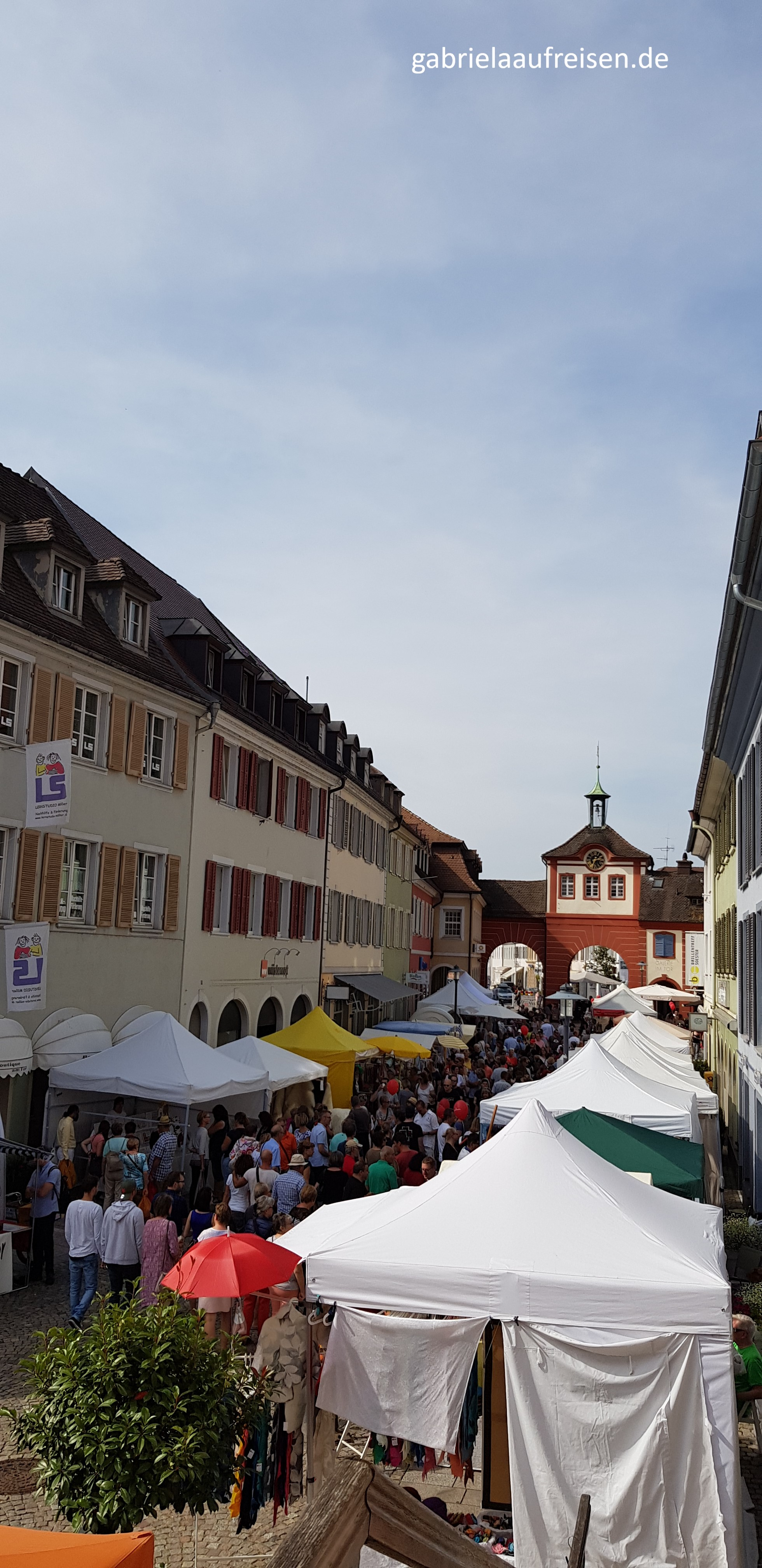 Stadttor Emmendingen