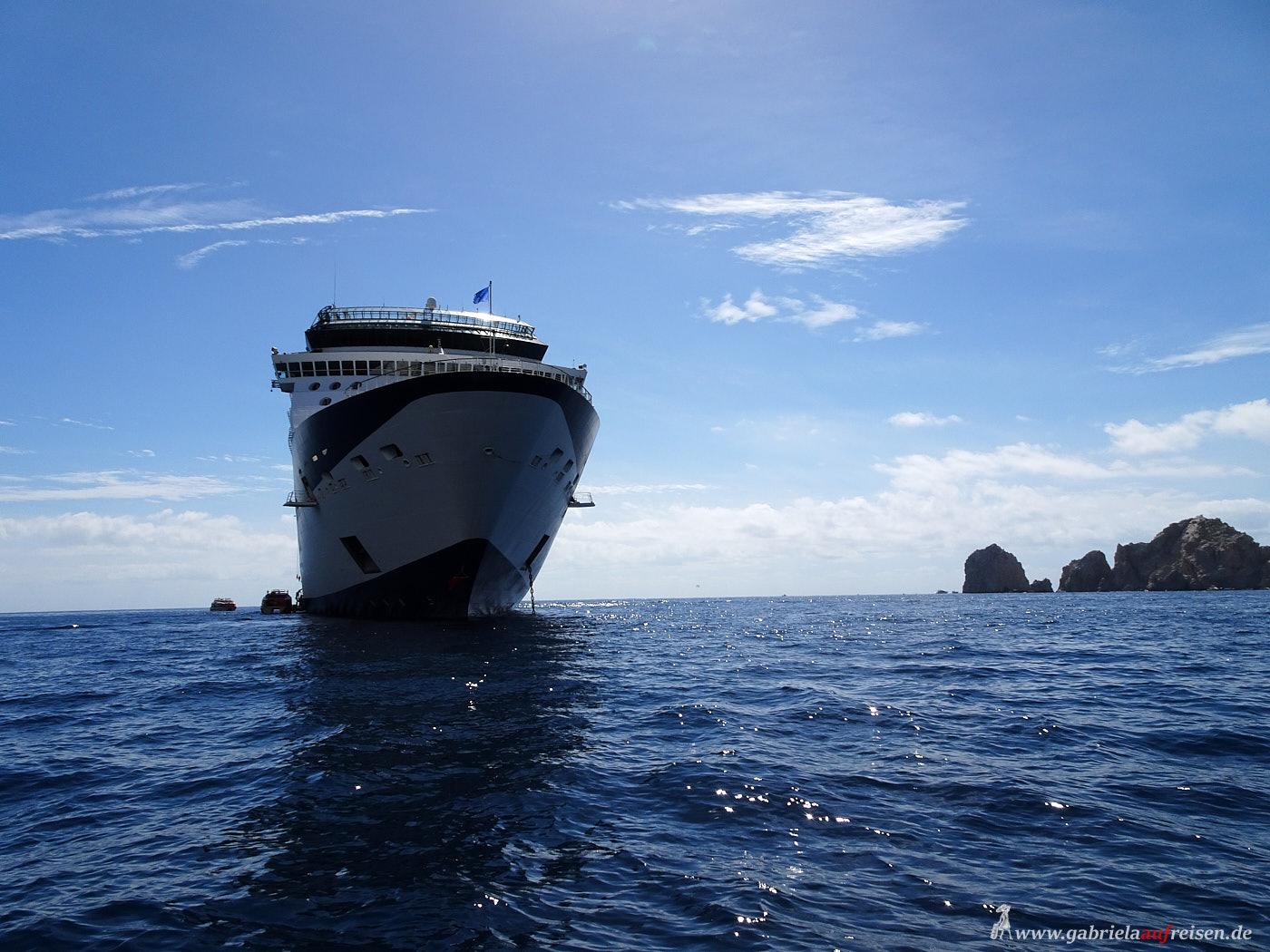 Mexico, cruise