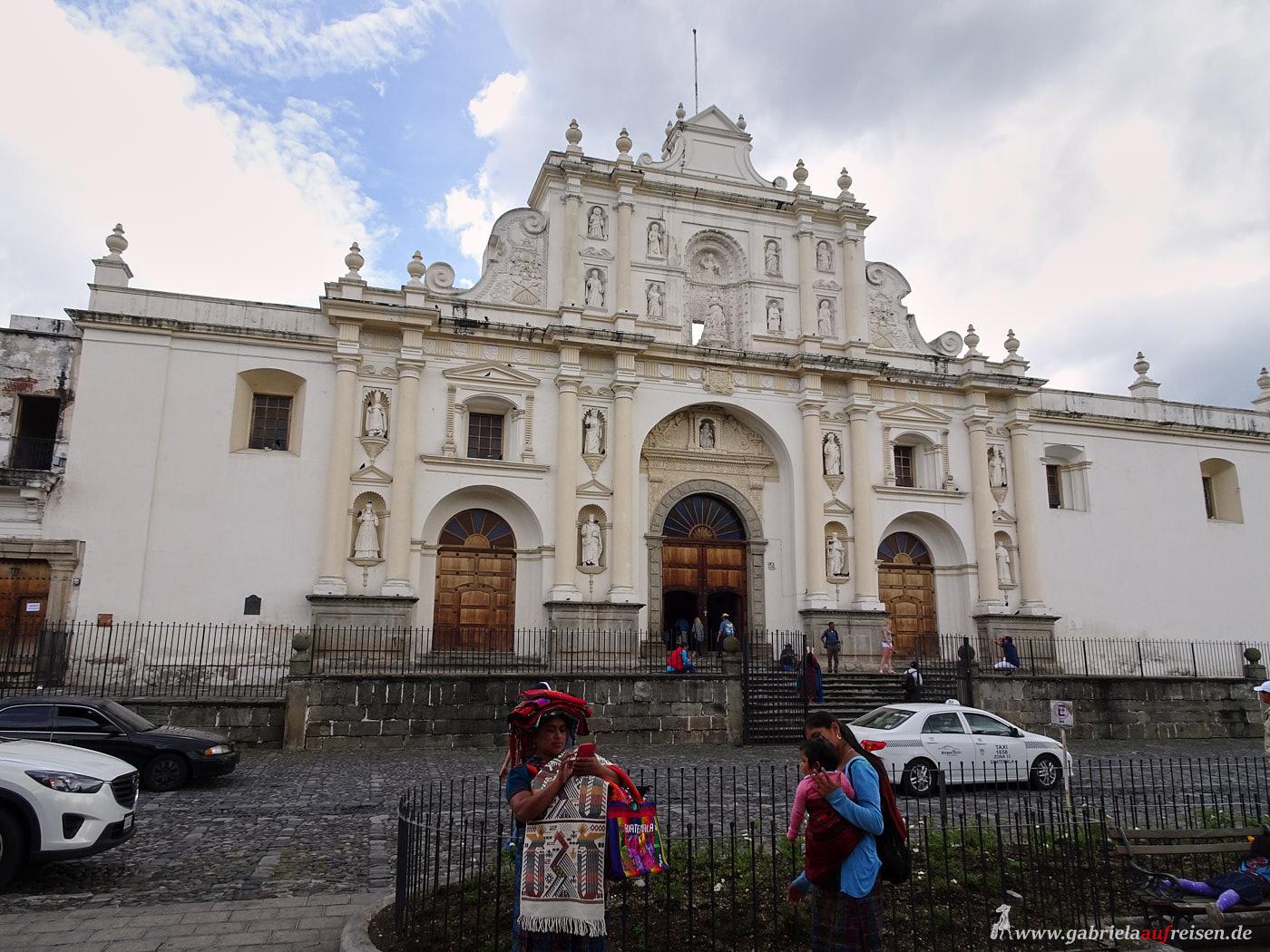 UNESCO Weltkulturerbe,Guatemala