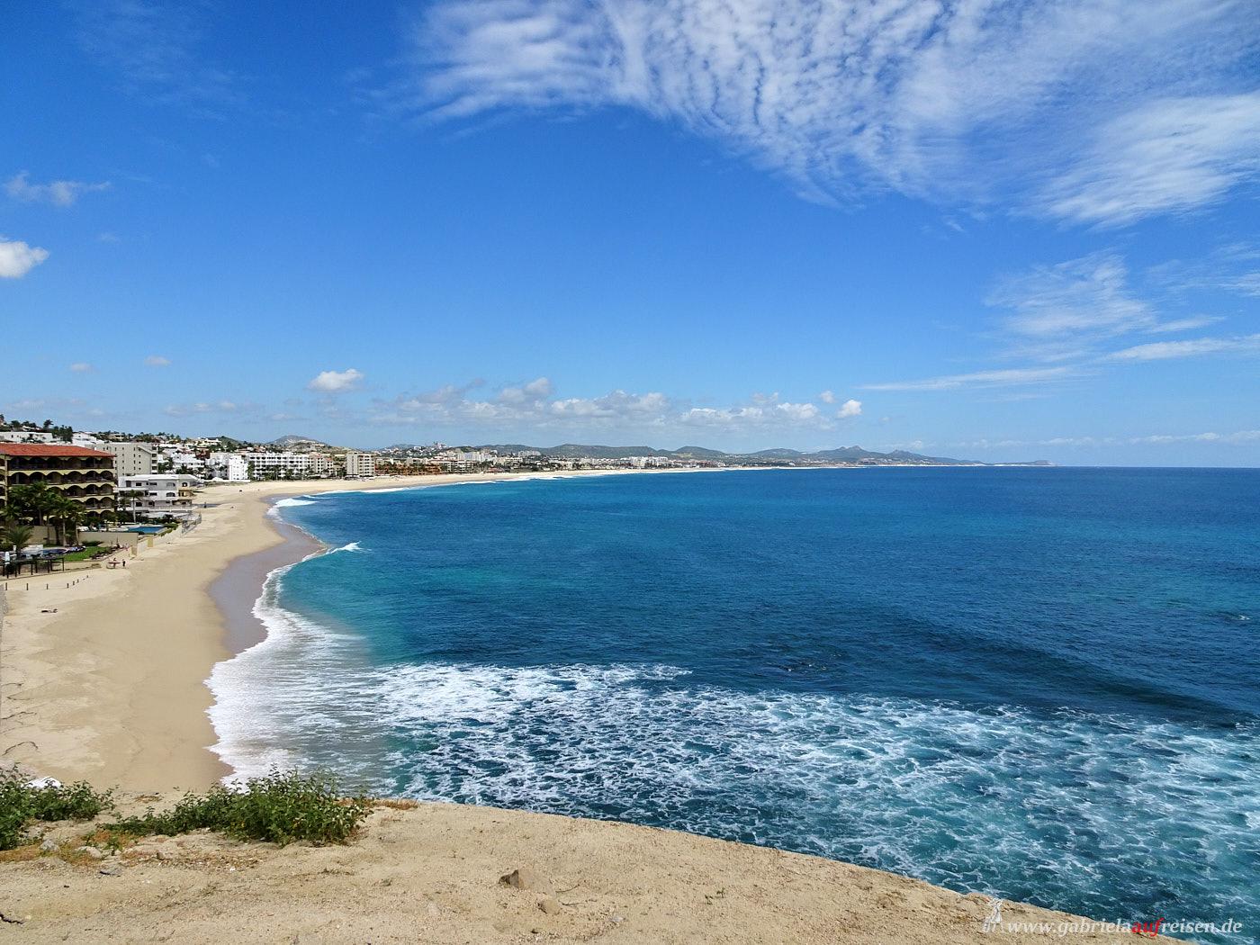 Küste Cabo San Lucas