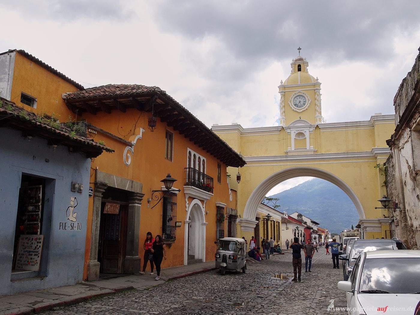 Guatemala, UNESCO
