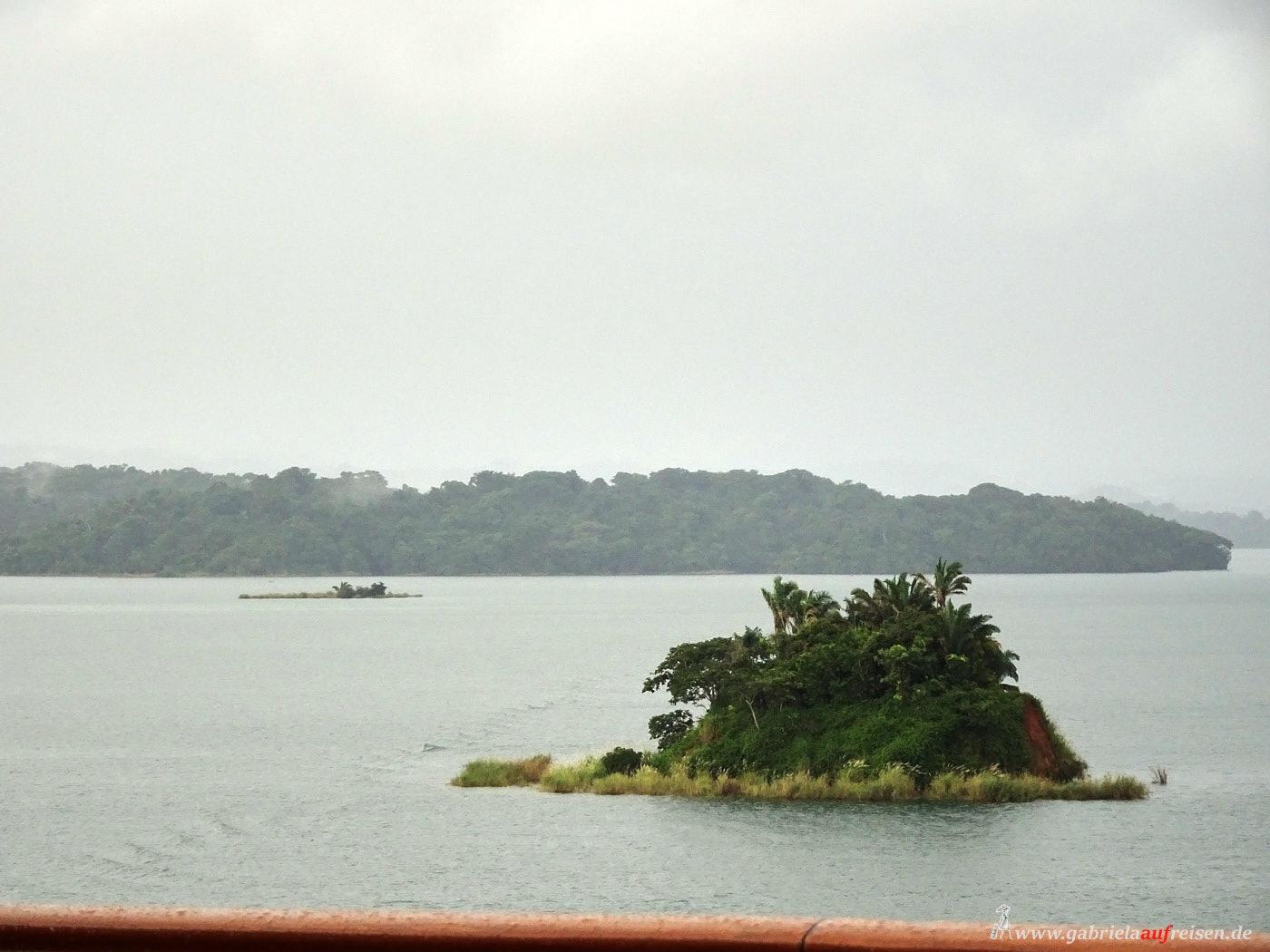 lake Gatun