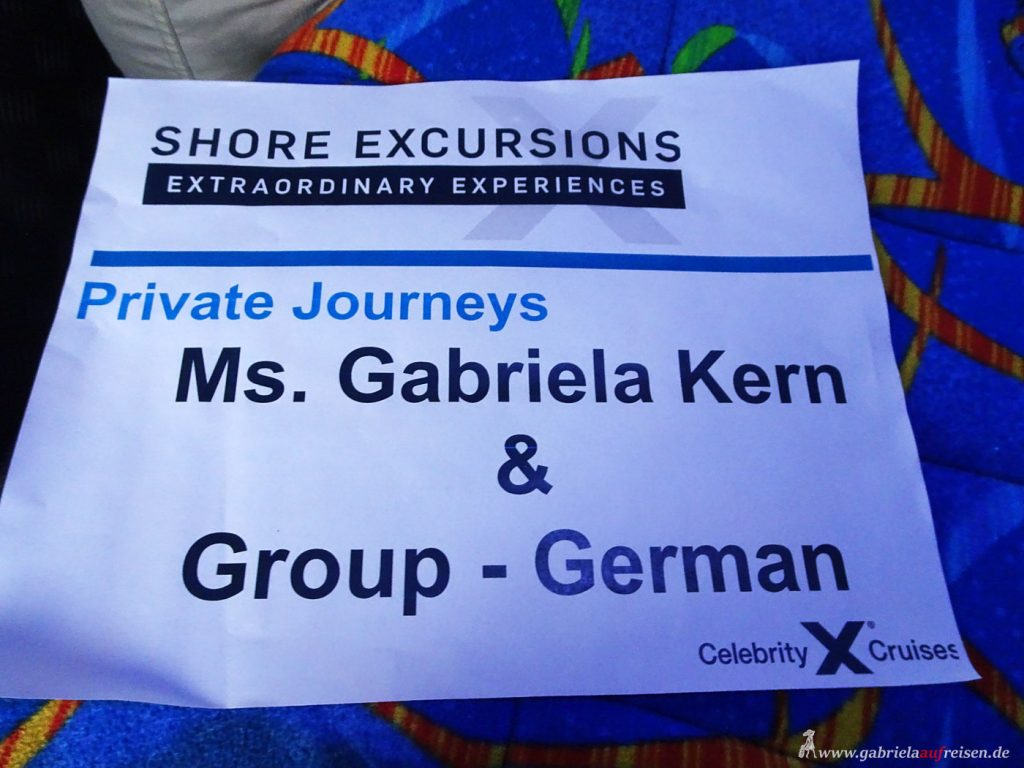 shore excursions celebrity infinity