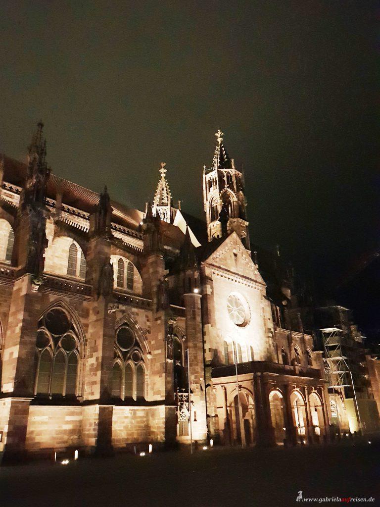 Muenster Kirche