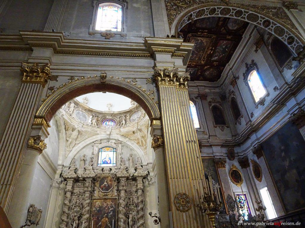 church in Puglia