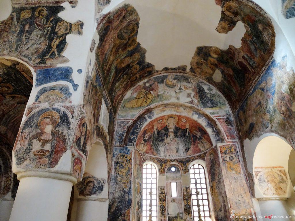 Greek church in Otranto