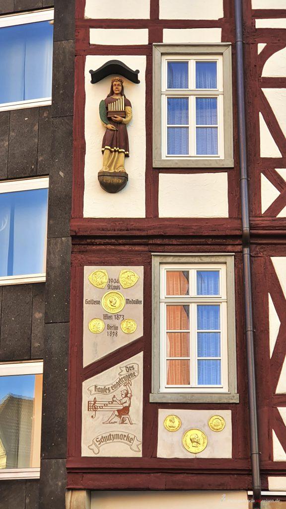 24 Stunden in Fulda, die nicht langweilig werden.