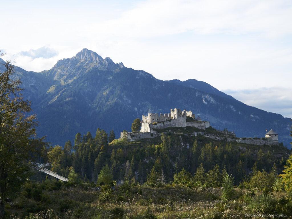 Burgruine Ehreberg