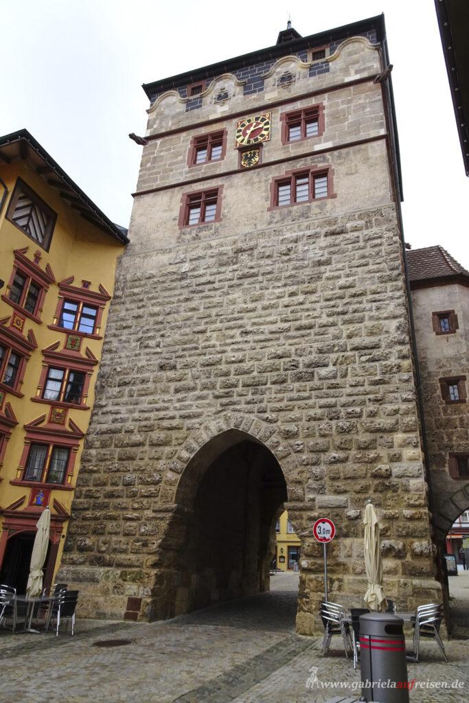 Turm-in-Rottweil