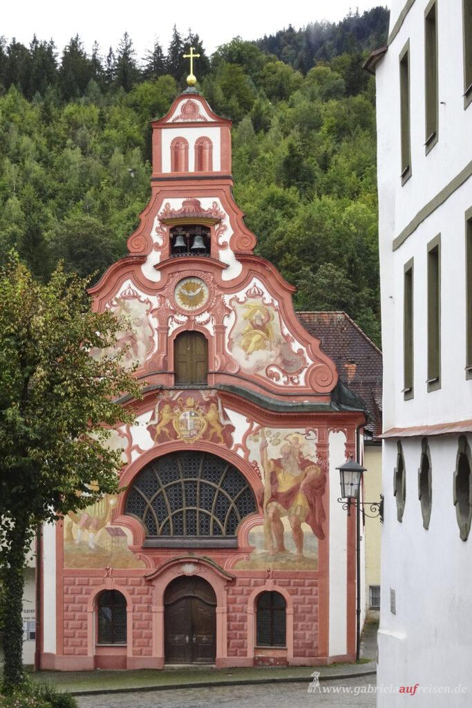 Kirche-in-Fuessen