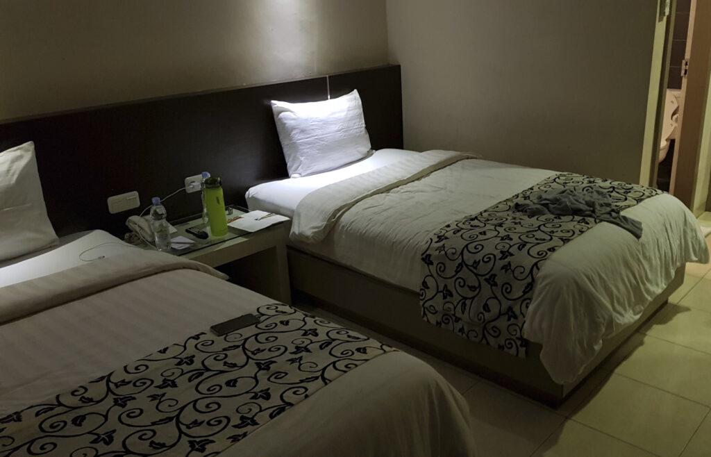 zwei-Bettn