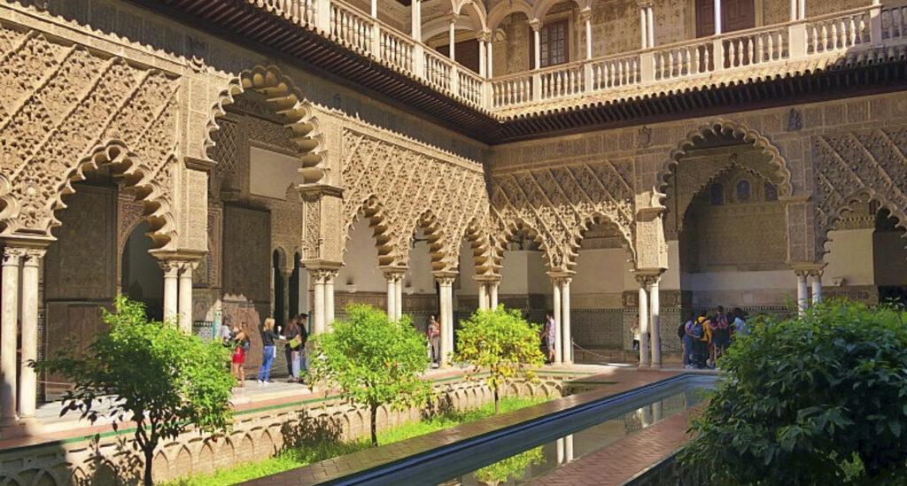Wahrzeichen-von-Sevillas