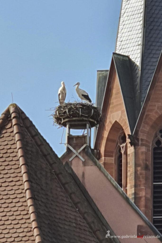 Kirche-Emmendingen