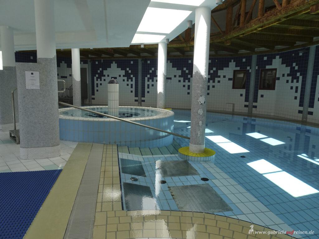 Swimmingpool-Club-Aldiana-Oesterreich-Hochkönig