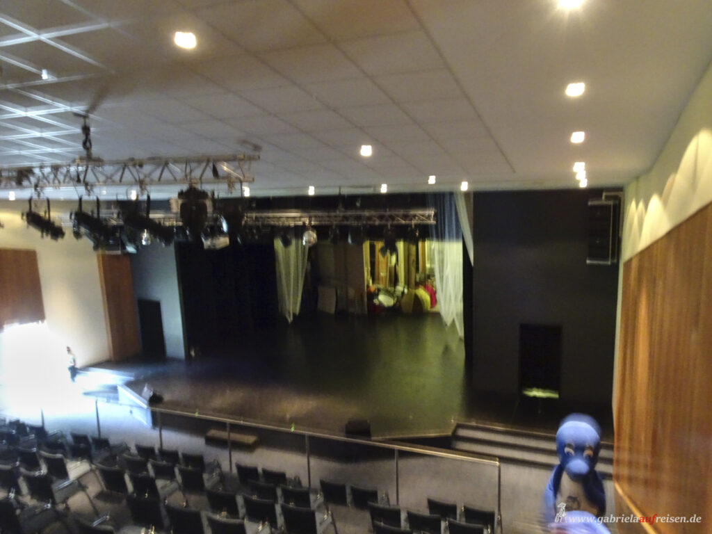 Theaterbuehne