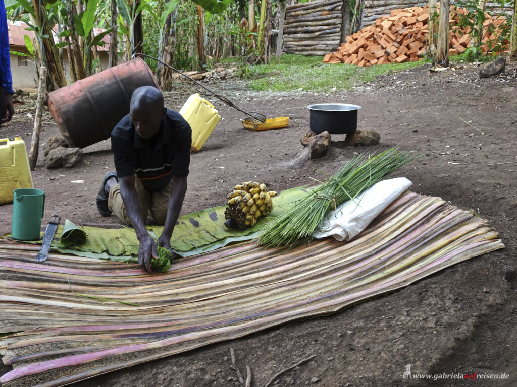 Bananen-werden-zubereitet